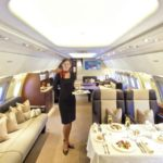 Комфорт воздушных путешественников — основная задача деловой авиации