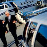 Самолеты бизнес авиации «Хокер» (Hawker) в деловом небе России
