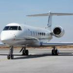 Sukhoi Superjet 100 — новое слово в деловой авиации