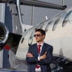 Организация авиарейсов самолетами бизнес авиации