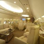 История развития бизнес авиации