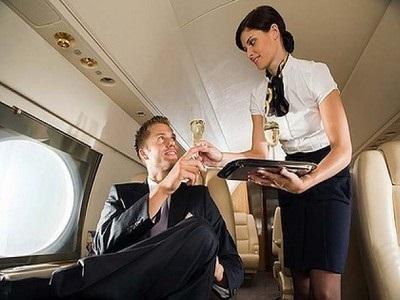 Как лучше и быстрее заказать частный самолет?