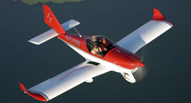 Нужен ли бизнесмену легкомоторный самолет?