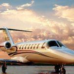 Для чего может пригодиться частный реактивный самолет?