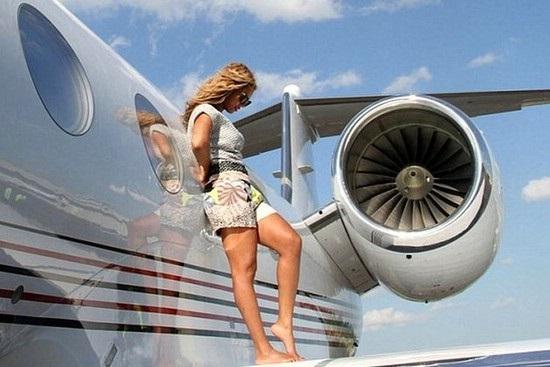Авиационные чартеры премиум-класса